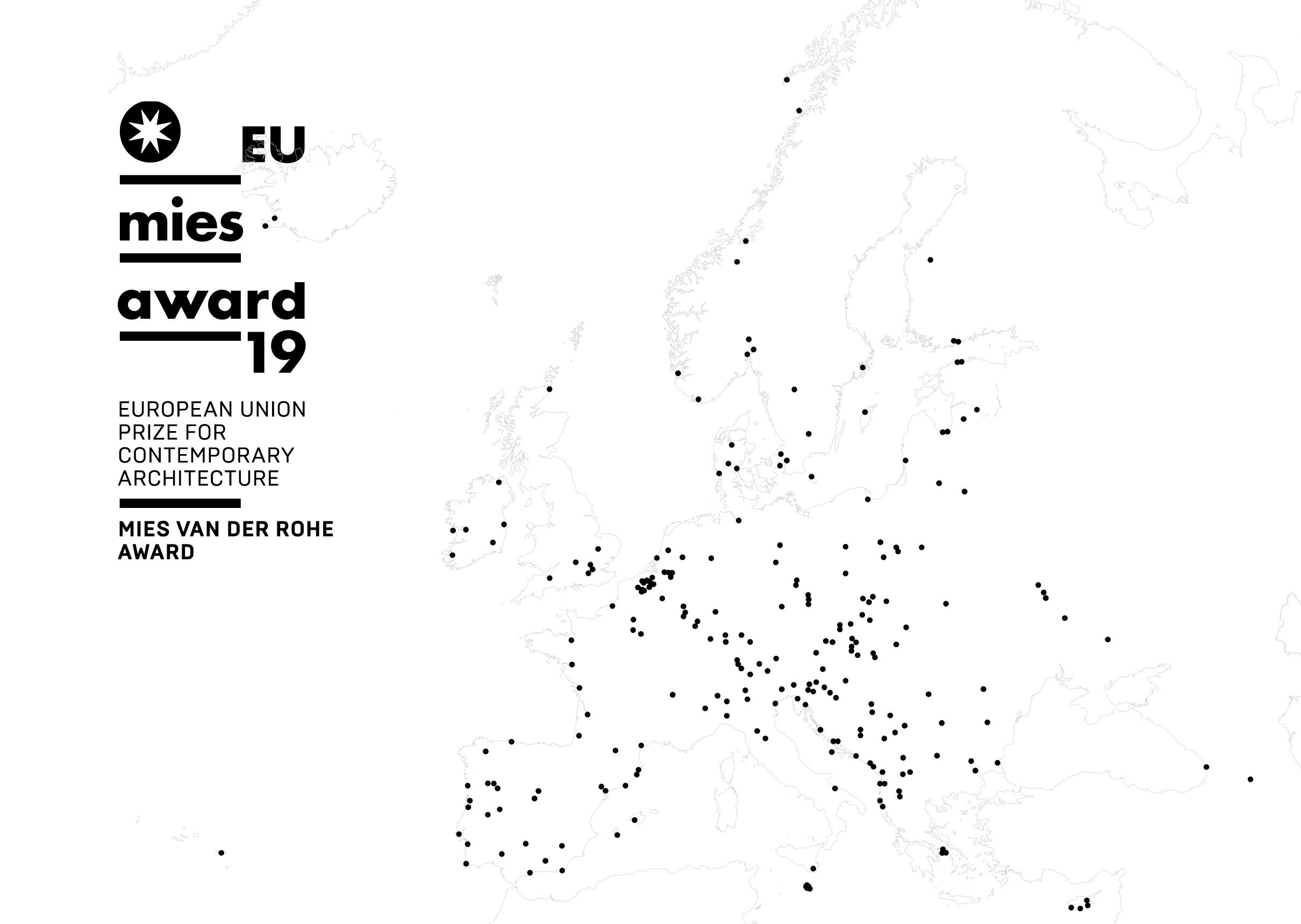 European Union Prize For Contemporary Architecture Mies Van Der